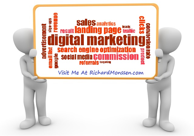 What Is A Digital Marketing Specialist?