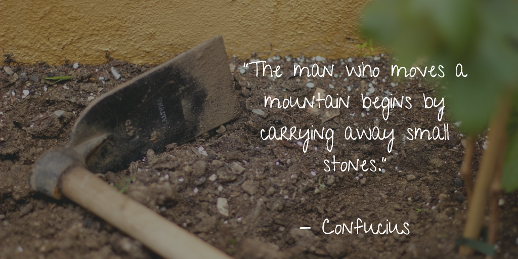20 Favorite Inspirational Quotes - #18