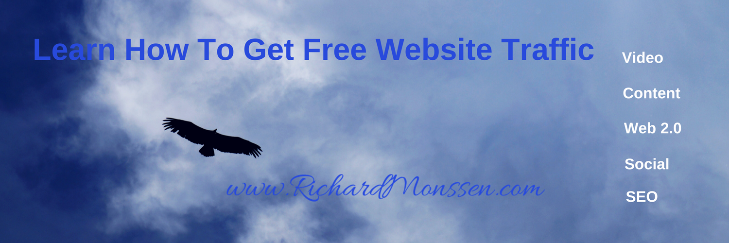 Free Website Traffic Group On Facebook